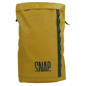 Snap Backpack 18l curry